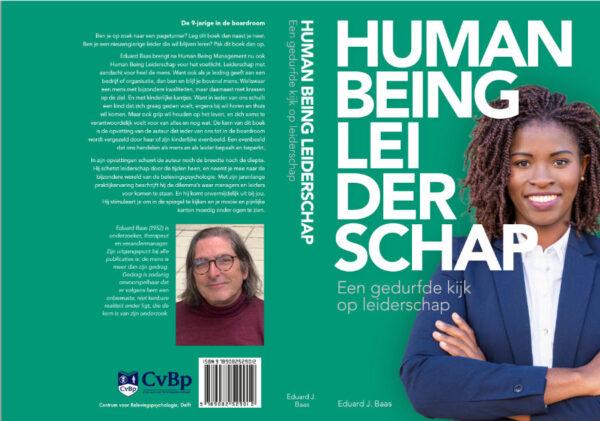 boek human being leiderschap